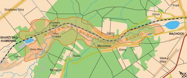Rezerwat Archeologiczny Rydno
