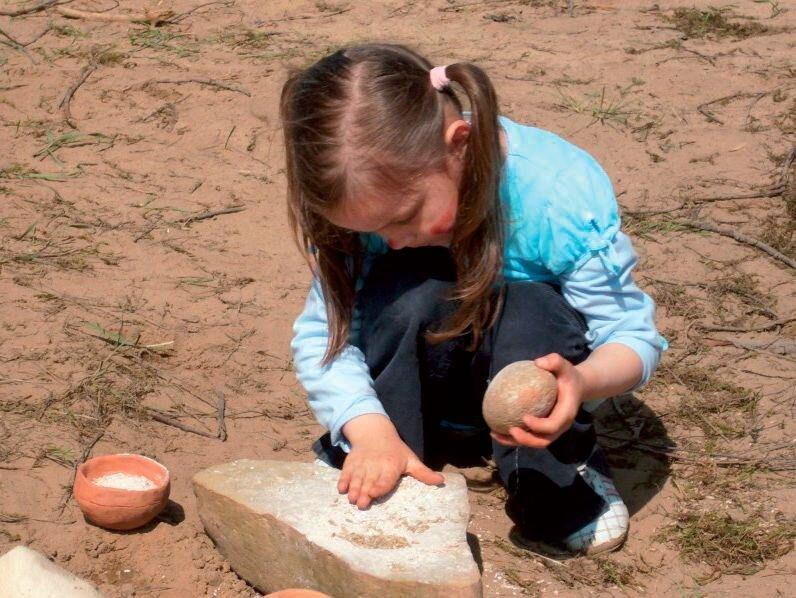 VIII Piknik Archeologiczny RYDNO 2012